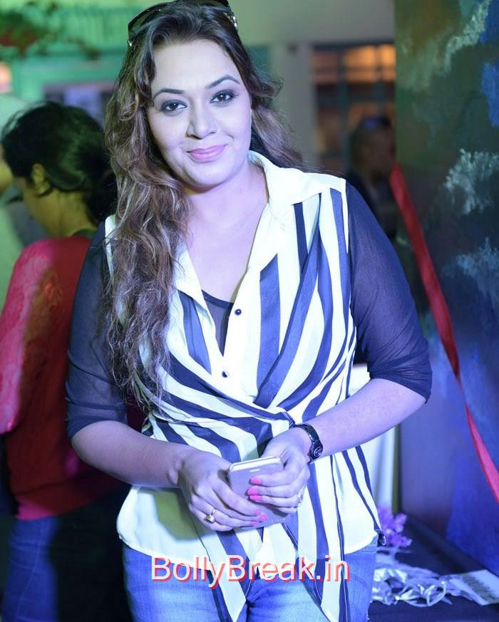 Roma Navani, Shweta Khanduri Teejay Sidhu Hot Pics at The City Week Ender- A Perfect Luxury Mixer Photo Gallery