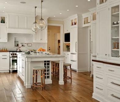 Diseños de Cocinas: Puertas muebles cocina