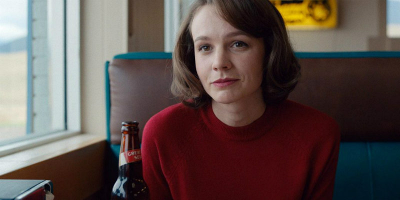 carey mulligan wildlife