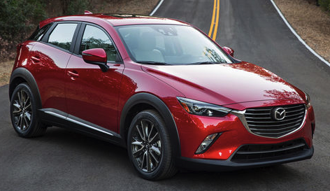 2017 Mazda CX 3 Review Design Release Date Price And Specs