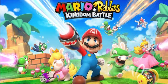 Designer de Mario + Rabbids Kingdom Battle revela como foi desenvolver para o Switch e a relação com a Nintendo