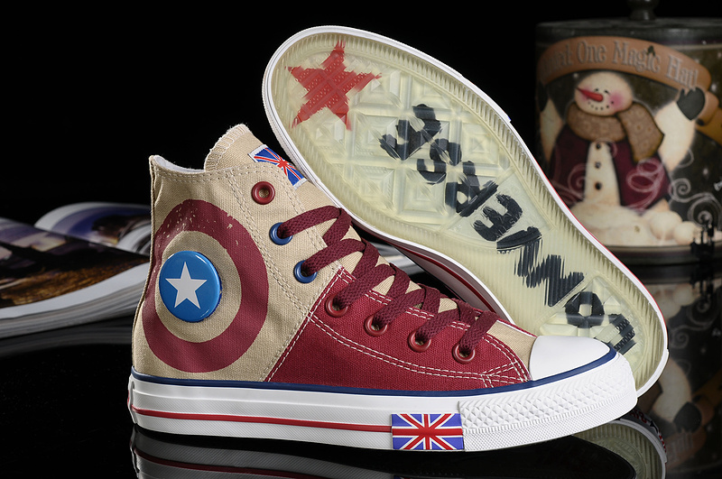 64103e13c71d Converse Limited Edition  London 2012 Olympic Beckham Converse All ...