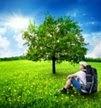 Los árboles y la inventiva humana, cuento del libro, Los relatos de Persémona.