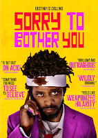 Sorry to Bother You (2018) Dual Audio [Hindi-DD5.1] 720p BluRay ESubs Download