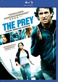 La Presa (2011) DVDRip Latino