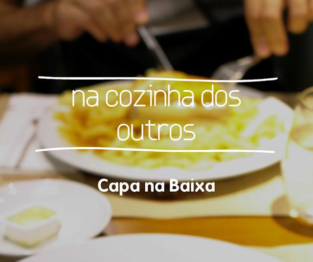 Review Capa na Baixa Francesinha Porto