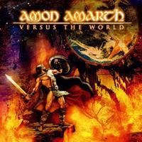 [2002] - Versus The World [Viking Edition] (2CDs)