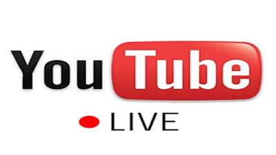 Regarder YouTube Live depuis n'importe quel pays