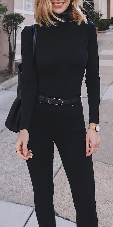 25 Best Extra Nice Winter Outfits to Wear Now.  fashion style winter winter casual fashion winter fall fashion fashions winter winter clothing #outfitinspiration #style #stylish #styleinspiration