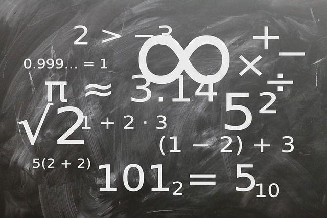 7 Fakta Matematika Tidak Disukai Anak Sekolah
