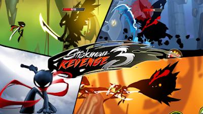 Download Stickman Revenge 3 v1.0.12 MOD Apk Screenshot 1