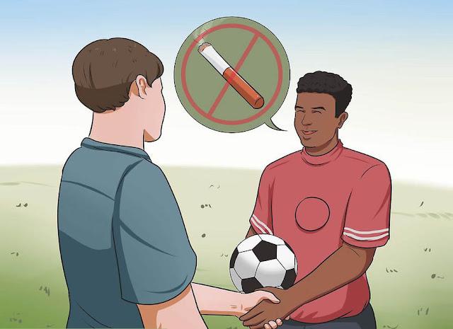 Cara Menghilangkan Bau di Mulut Akibat Merokok 15