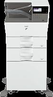 Sharp MX-B450P Printer Drivers