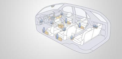 hoc do tien dung fortuner -  - So sánh Toyota Innova và Fortuner: Lựa chọn nào cho xe 7 chỗ ?