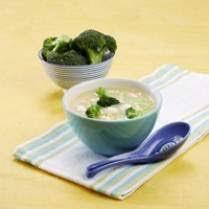 Resep Sup Jagung Brokoli