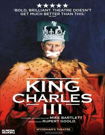 King Charles III 2017 English 275MB Web-DL 480p