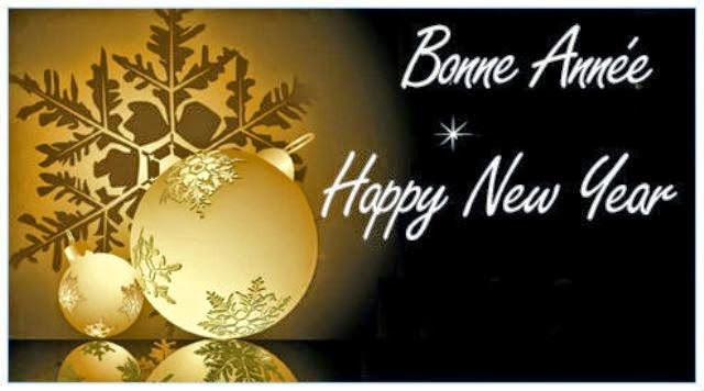 Happy New Year Wishes 2017 French Images Wishes