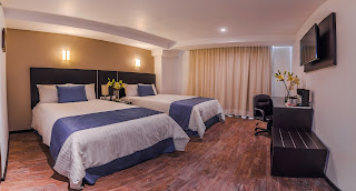 hoteles de tehuacan