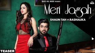 Meri Jagah By Shaun Tah Download Punjabi Full HD Video