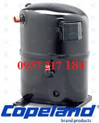 Bán máy nén Copeland Piston 5HP-CRNQ0500