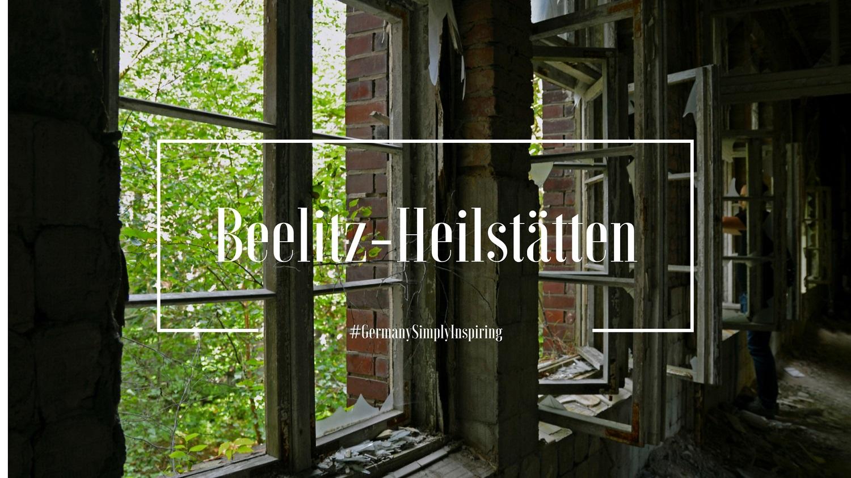Beelitz-Heilstätten Brandenburgia