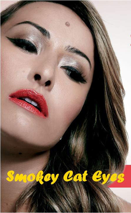 Novo post no blog da Yes! Cosmetics Anhanguera Saiba como fazer a make  preferida da Sabrina Sato confira aqui 6986d3597b