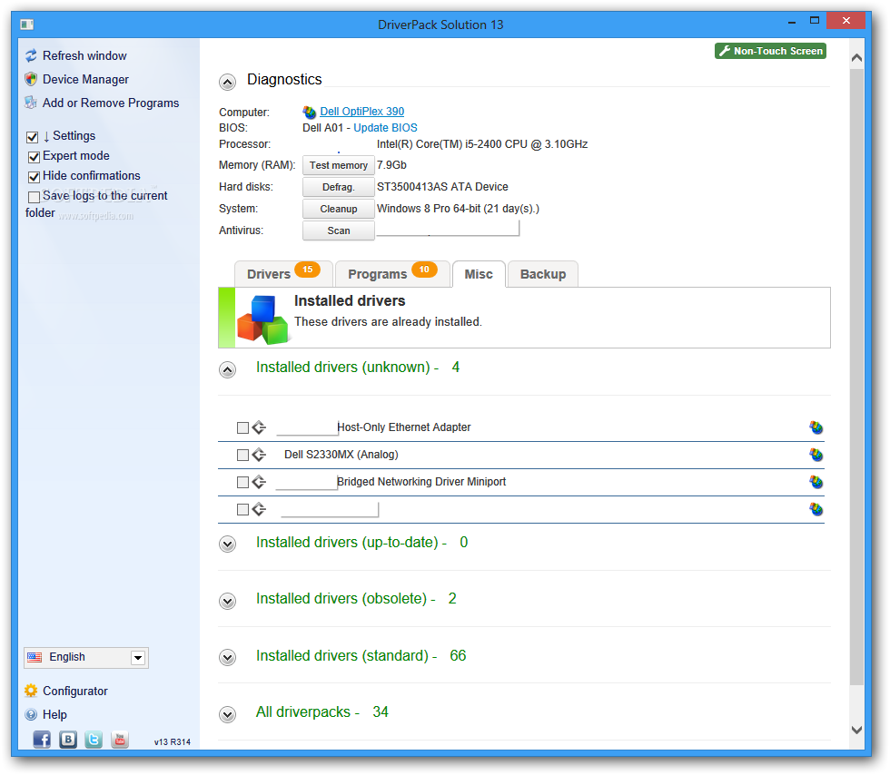 driverpack solution free download full version for windows 7 64 bit