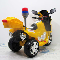 kiddo mo3 battery toy motorcycle