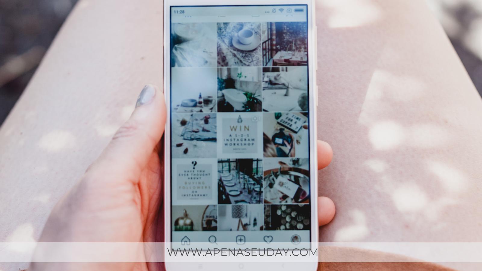 O Instagram se tornou uma rede social incrível mas para driblar seu algoritmo é preciso criatividade. Investir em templates e no feed organizado é a chave para crescer no próximo ano e em 2019 irá ter uma atualização maravilhosa para influenciadores digitais. Quer saber mais? Acesse agora!