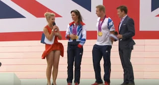 , Throwback: Helen Skelton is certainly no stranger to Wardrobe controversy (Photos), Latest Nigeria News, Daily Devotionals & Celebrity Gossips - Chidispalace