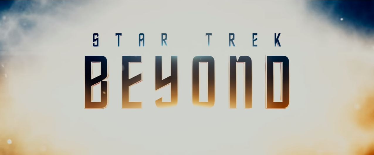 Canzone Pubblicità trailer film STAR TREK BEYOND | Luglio 2016