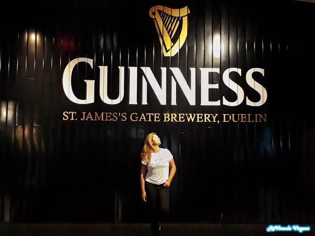 dicas do que fazer em Dublin