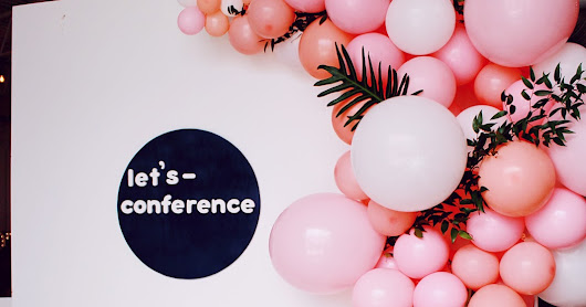 Let's Conference w/ ATL Girl Gang & Your Social Team