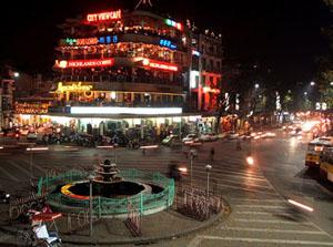 Hanoi - Vietnam Travel Packages - Huong Viet Travel