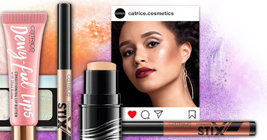 Catrice Cosmetics Autumn/Winter 2018 Update