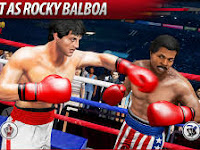 Real Boxing 2 ROCKY MOD v1.7.0 Apk Terbaru