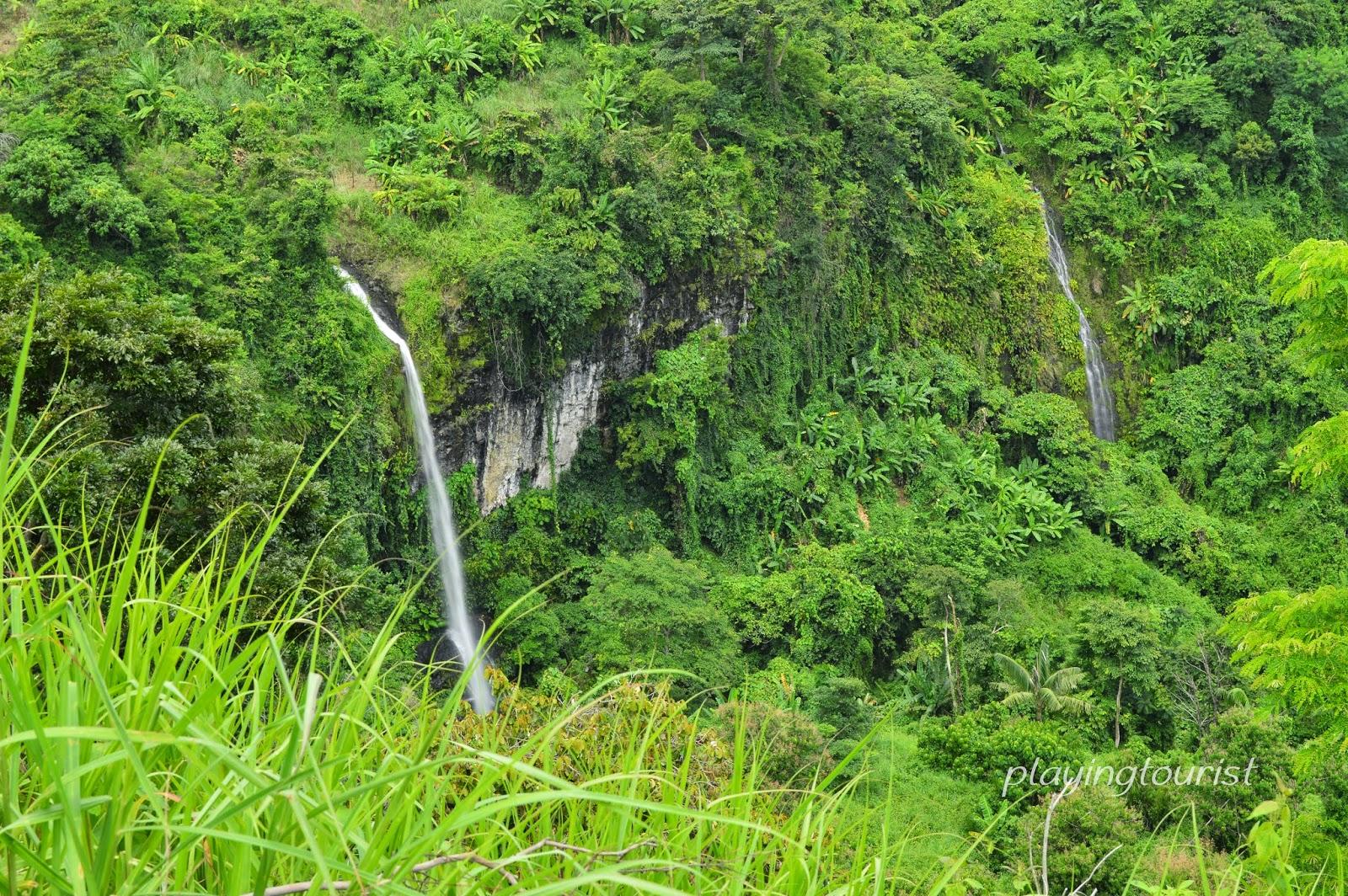 Olongapo City Waterfalls