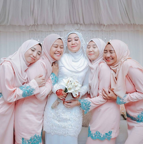 Bridesmaid Malaysia