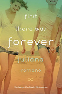 Recensione: First there was forever