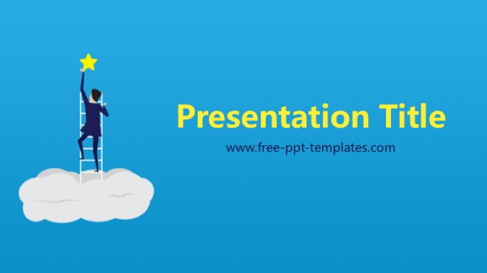 dream powerpoint template