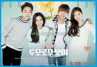 Tomorrow Boy Korean Drama