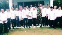 Lurah Jatiwangi Lantik 25 orang Ketua RT dan 9 RW