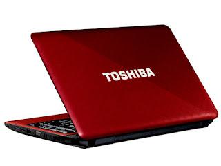 Toshiba Satellite L730/L735 Driver Download