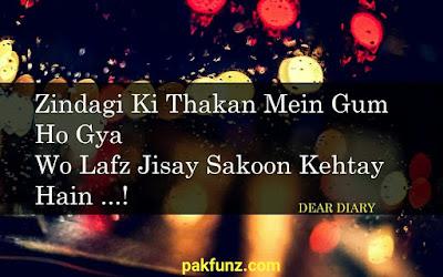 Dear Diary Sad Love Quotes and Shayari HD Images