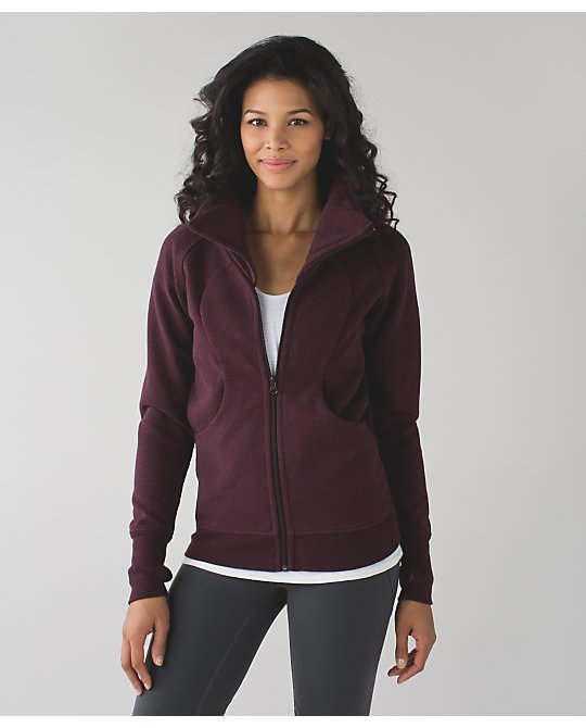 lululemon cozy-cuddle-up