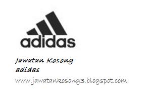 Jawatan Kosong Adidas