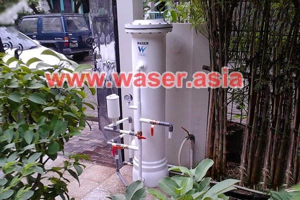 Filter Air Waser Harapan Indah Bekasi
