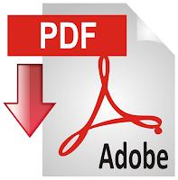 Ouverture du document PDF, dans un nouvel onglet