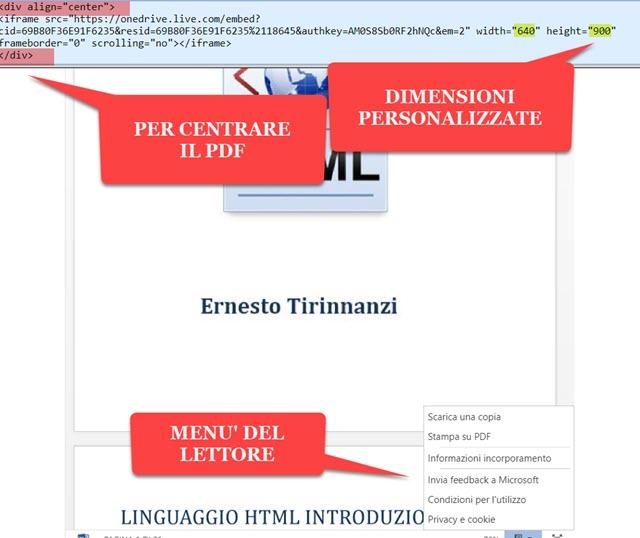 incorporamento-pdf-onedrive