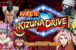 How to Free Download Game Naruto Shippuden Kizuna Drive for Computer PC or Laptop
